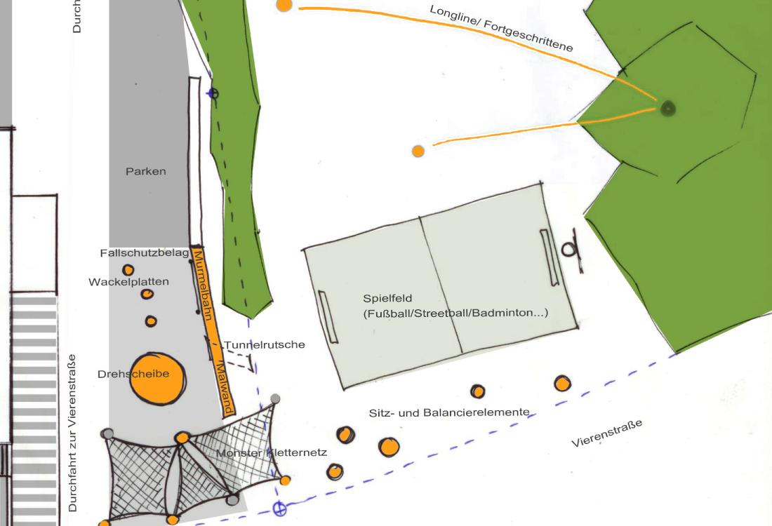 Ateliergr U00fcn Projekte